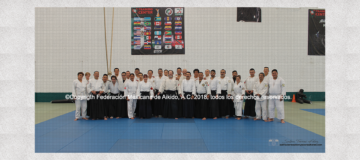 Bienvenidos a la Federación Mexicana de Aikido, A.C.